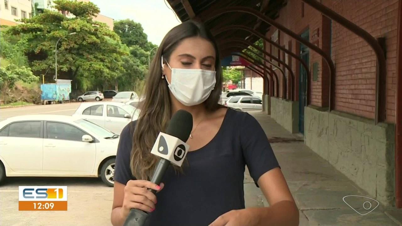 Motoboy morre em acidente em Cachoeiro de Itapemirim, ES