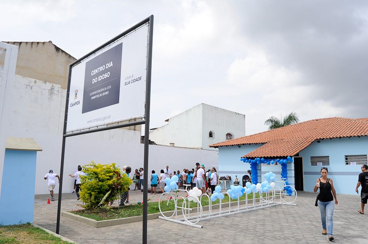 Atendimento em posto do idoso em Campos, RJ, será suspenso para que prédio seja dedetizado