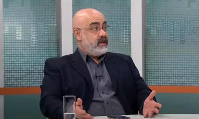 O cientista político Cláudio Couto, da Fundação Getulio Vargas de SP