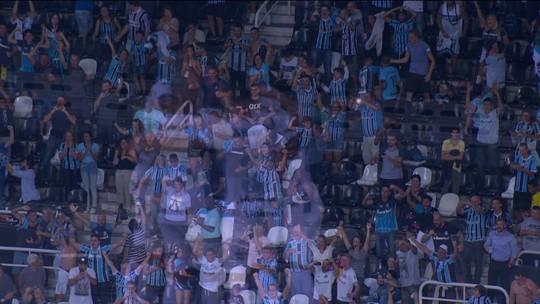 Análise: Botafogo não consegue domínio, cria pouco e faz seu pior jogo sob o comando de Barroca