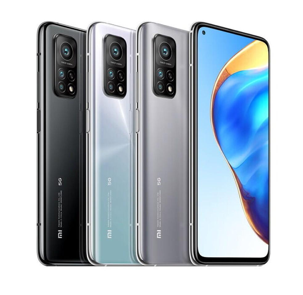 xiaomi mi 10t pro 1 1024x683 - Os 6 melhores celulares de 2020