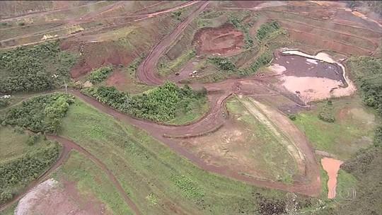 Governo determina eliminação de barragens como a de Brumadinho até 2021