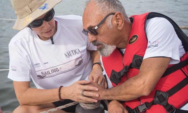 Projeto Sailing Sense