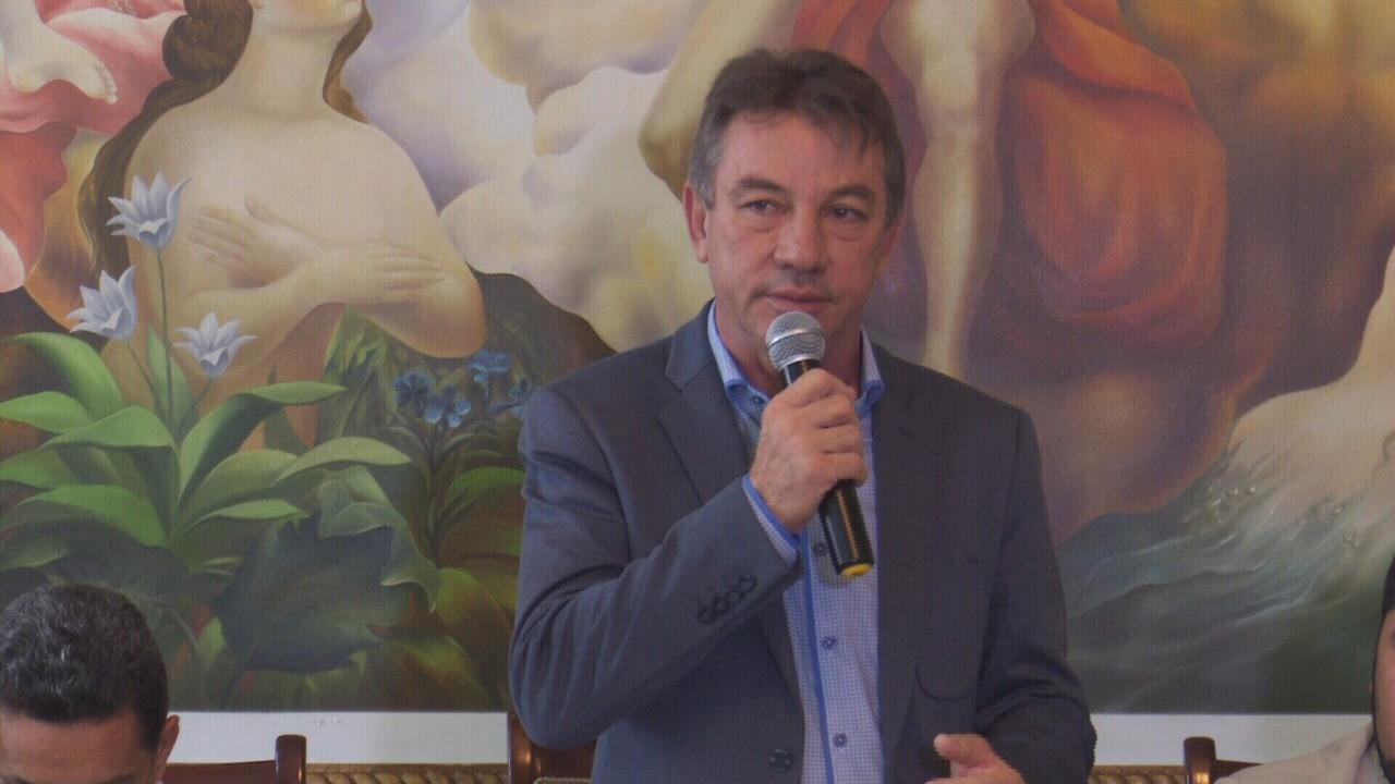 Governador de RR diz que não teme CPI da Saúde: 'gostaria que fizessem trabalho honesto'