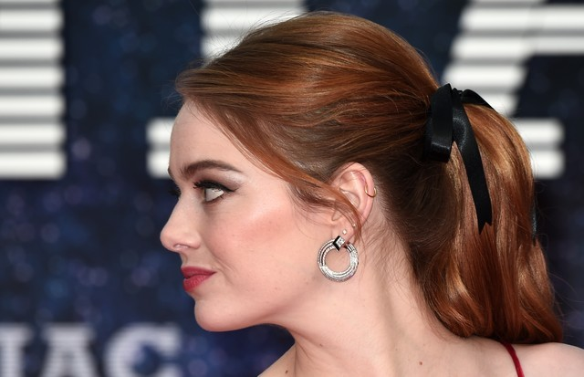 Emma Stone (Foto: Getty Images)