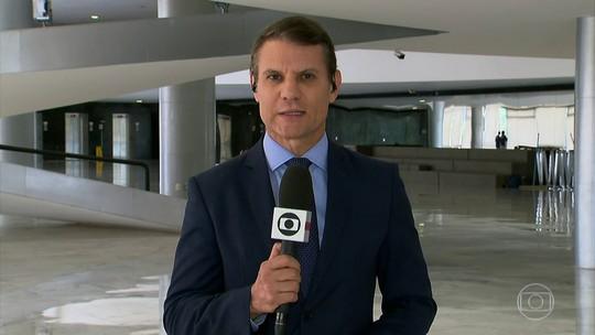 Michel Temer se reúne com interventor de Roraima