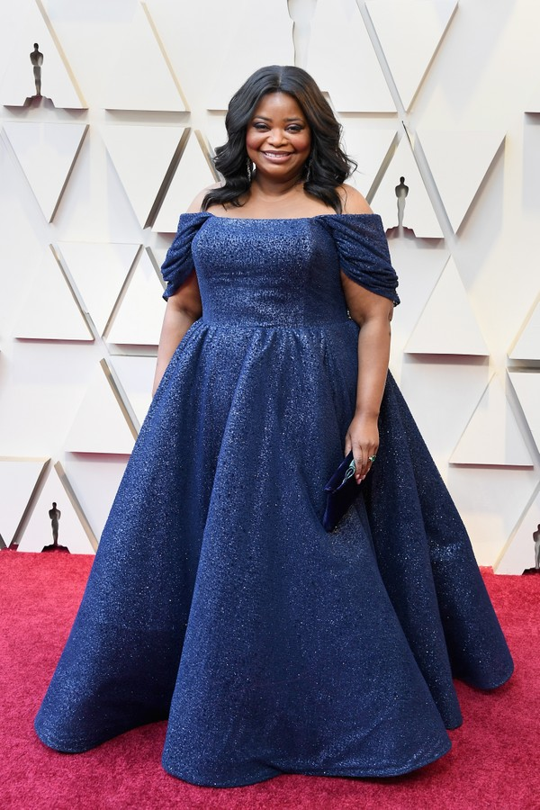 Octavia Spencer (Foto: Getty Images)