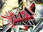 Persona 4 Arena
