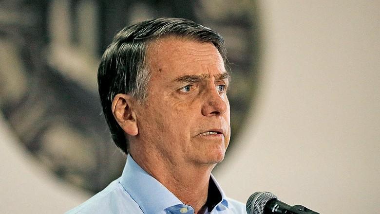 Declarações polêmicas do presidente eleito Jair Bolsonaro geram embaraços diplomáticos e ameaçam o comércio externo (Foto: Pablo Jacob / Agencia O Globo)