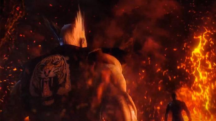 A família Mishima finalmente irá resolver suas questões em Tekken 7 (Foto: www.xtv.fi)