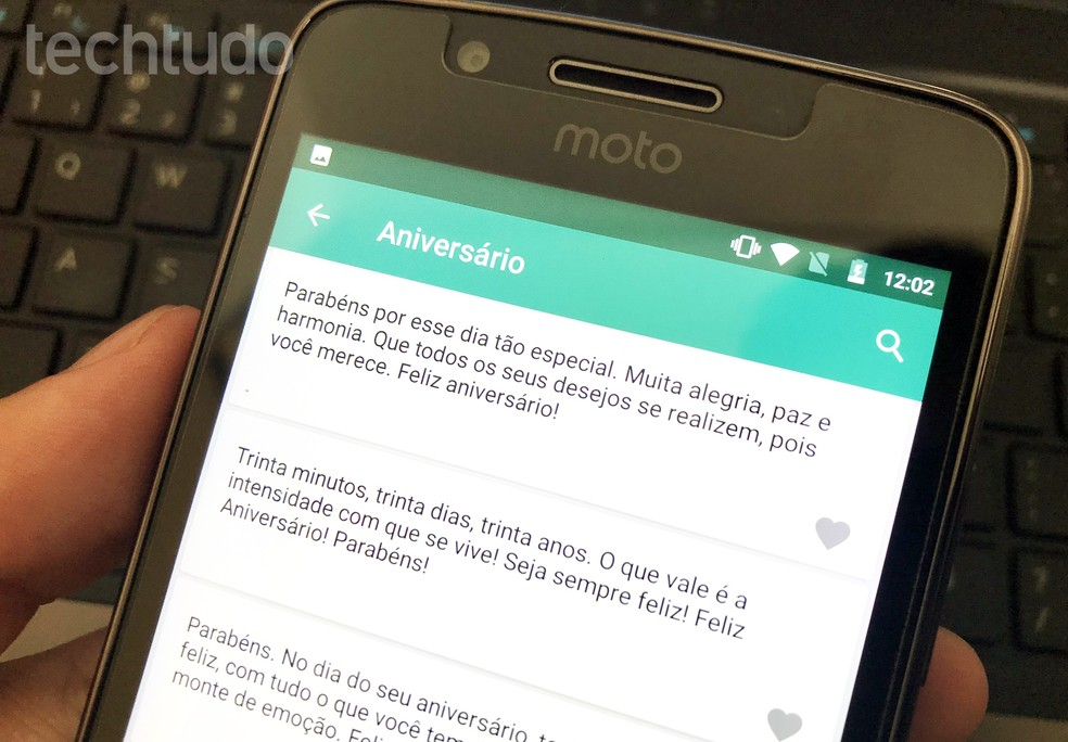 Mensagem De Aniversário Para Whatsapp Veja Melhores Apps