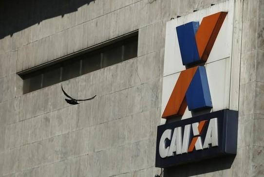Caixa Econômica Federal (Foto: (Foto: Pilar Olivares/Reuters))