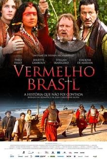 filme Vermelho Brasil