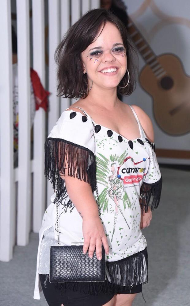 Juliana Caldas (Foto: Renato Wrobel / Ed. Globo)