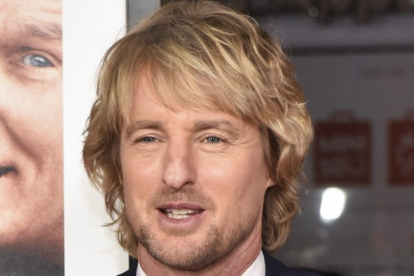 O ator Owen Wilson (Foto: Getty Images)