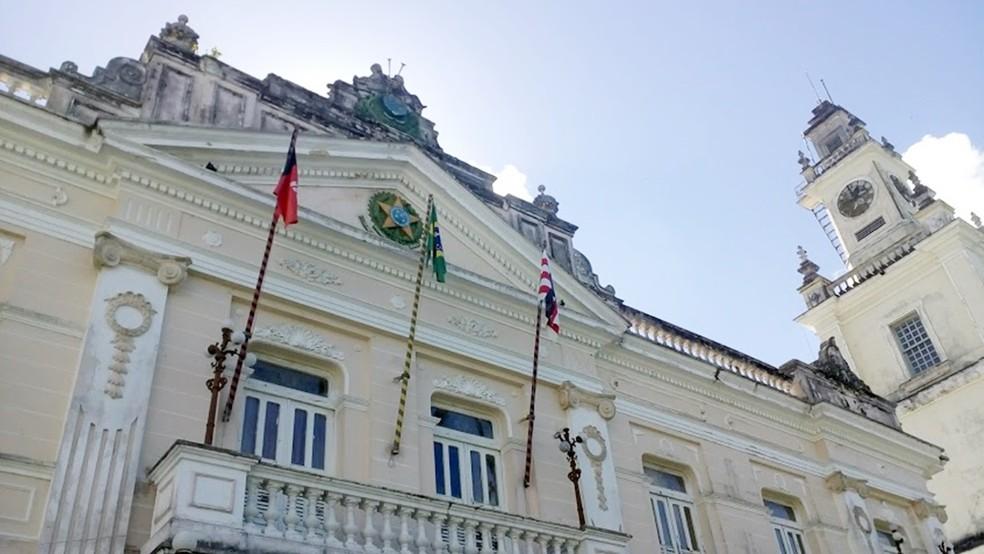 Governo da Paraíba vai receber auxílio de R$ 99 milhões para recomposição do orçamento por conta da pandemia — Foto: André Resende/G1/Arquivo