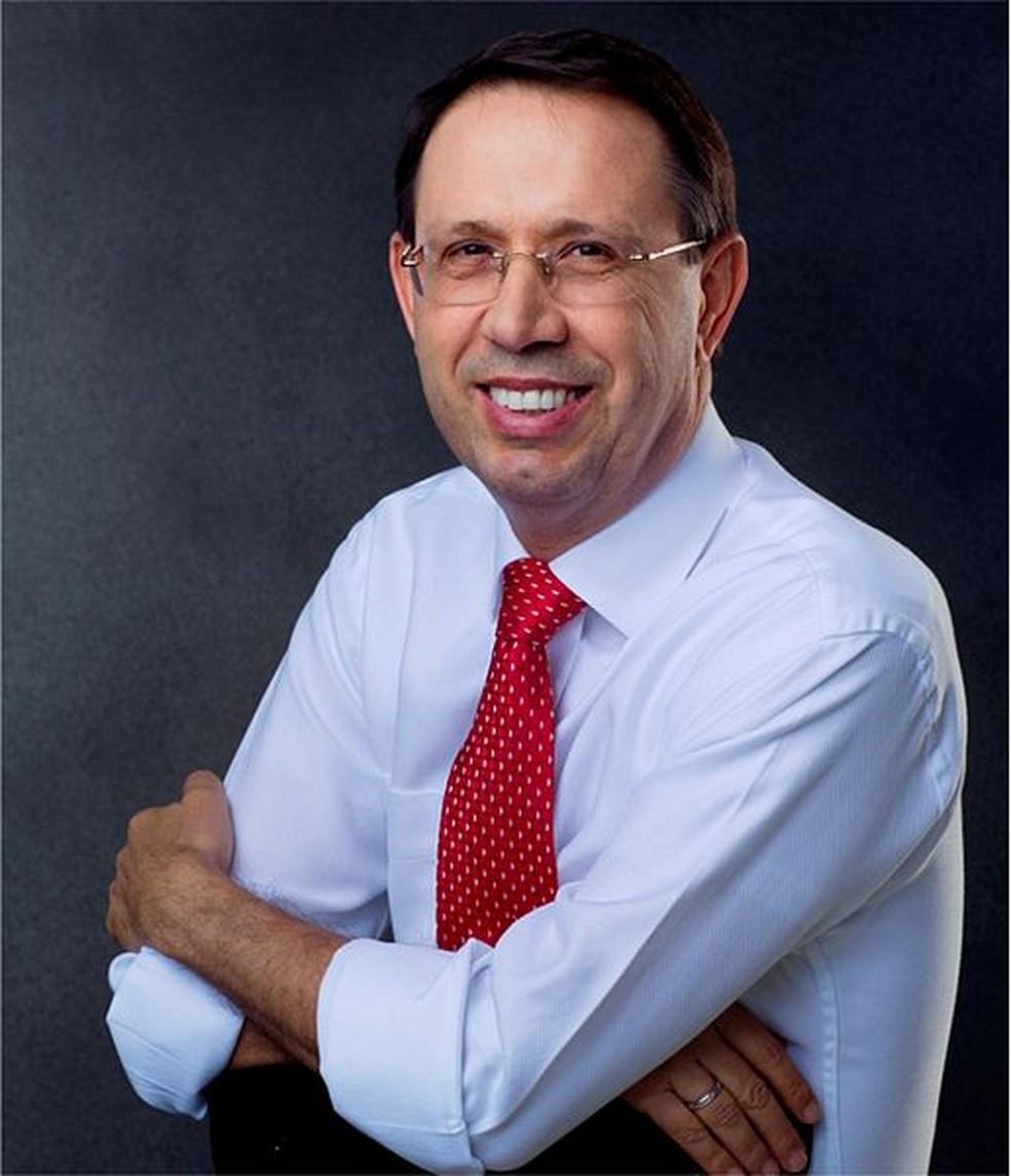 Carlos Wizard Martins entrou na lista de bilionários da 'Forbes' em 2014; hoje preside grupo que tem mais de 20 empresas e possui fortuna de R$ 2,4 bilhões — Foto: Assessoria/Divulgação