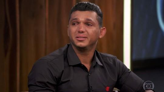 Isaquias Queiroz se emociona ao lembrar do técnico Jesús Morlán: 'Ele mudou a minha vida'