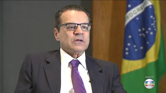 Justiça rejeita denúncia contra ex-presidente da Câmara Henrique Eduardo Alves