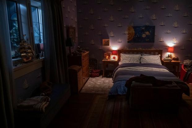 """Casa da série """"A Maldição da Mansão Bly"""" é anunciada em site de imóveis (Foto: Divulgação)"""