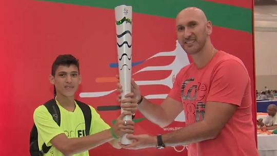 Medalhistas, recordes e gigantes: veja Top 10 dos Jogos Escolares no Ceará