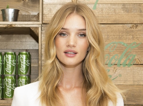 Rosie Huntington-Whiteley  (Foto: Getty Images)