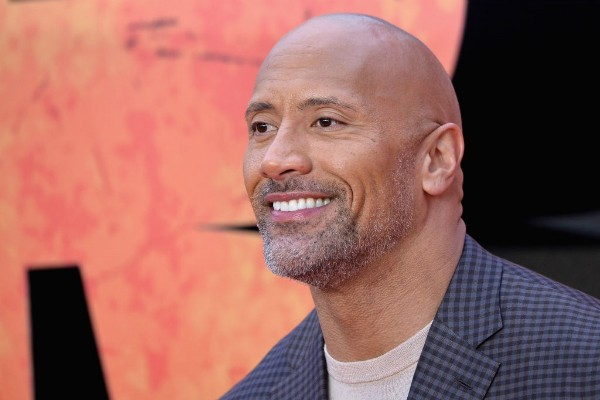 Dwayne 'The Rock' Johnson (Foto: Getty Images)