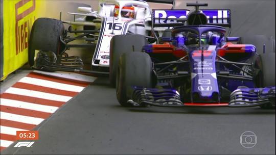 Australiano Daniel Ricardo vence o Grande Prêmio de Mônaco
