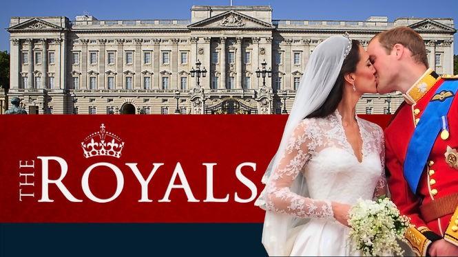 The Royals, na Netflix (Foto: Netflix)