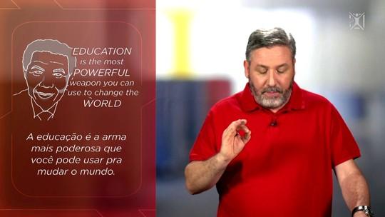Projeto Educação: veja a importância dos elementos de coesão e de coerência em inglês