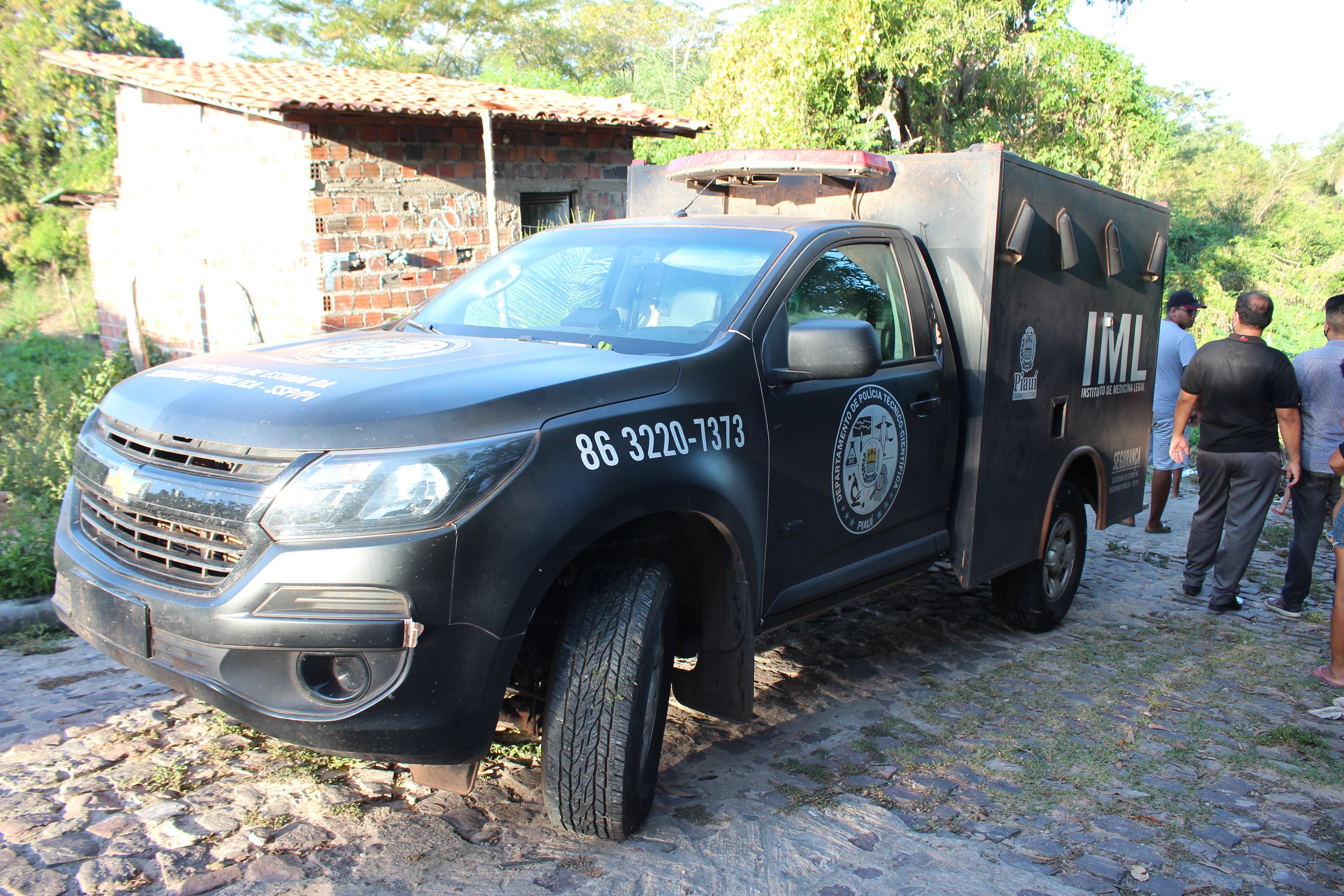 Em briga durante jogo, pai e filho são assassinados em Simplício Mendes, Sul do Piauí