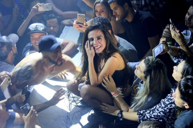 Wanessa Camargo (Foto: AG News)