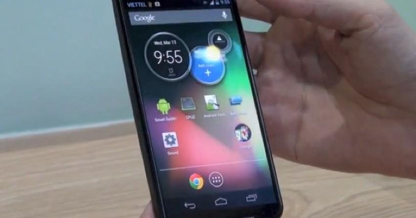 Google I/O revelará Android 5.0 e novos Nexus no próximo dia 15