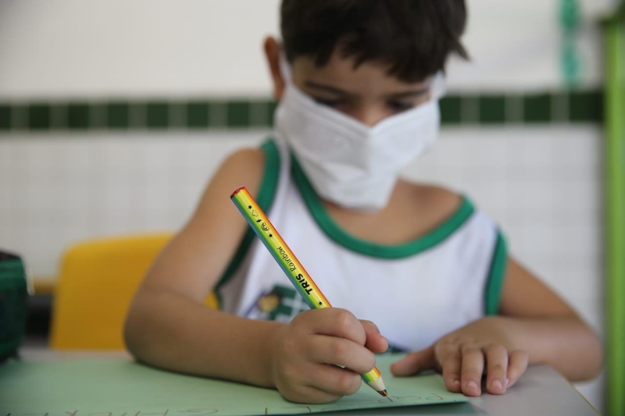 Ceará é o estado que mais deixou de arrecadar tributos para educação durante a pandemia