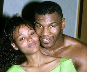 Biografia de Tyson estrelada por Jamie Foxx é proibida de mencionar ex-mulher do lutador
