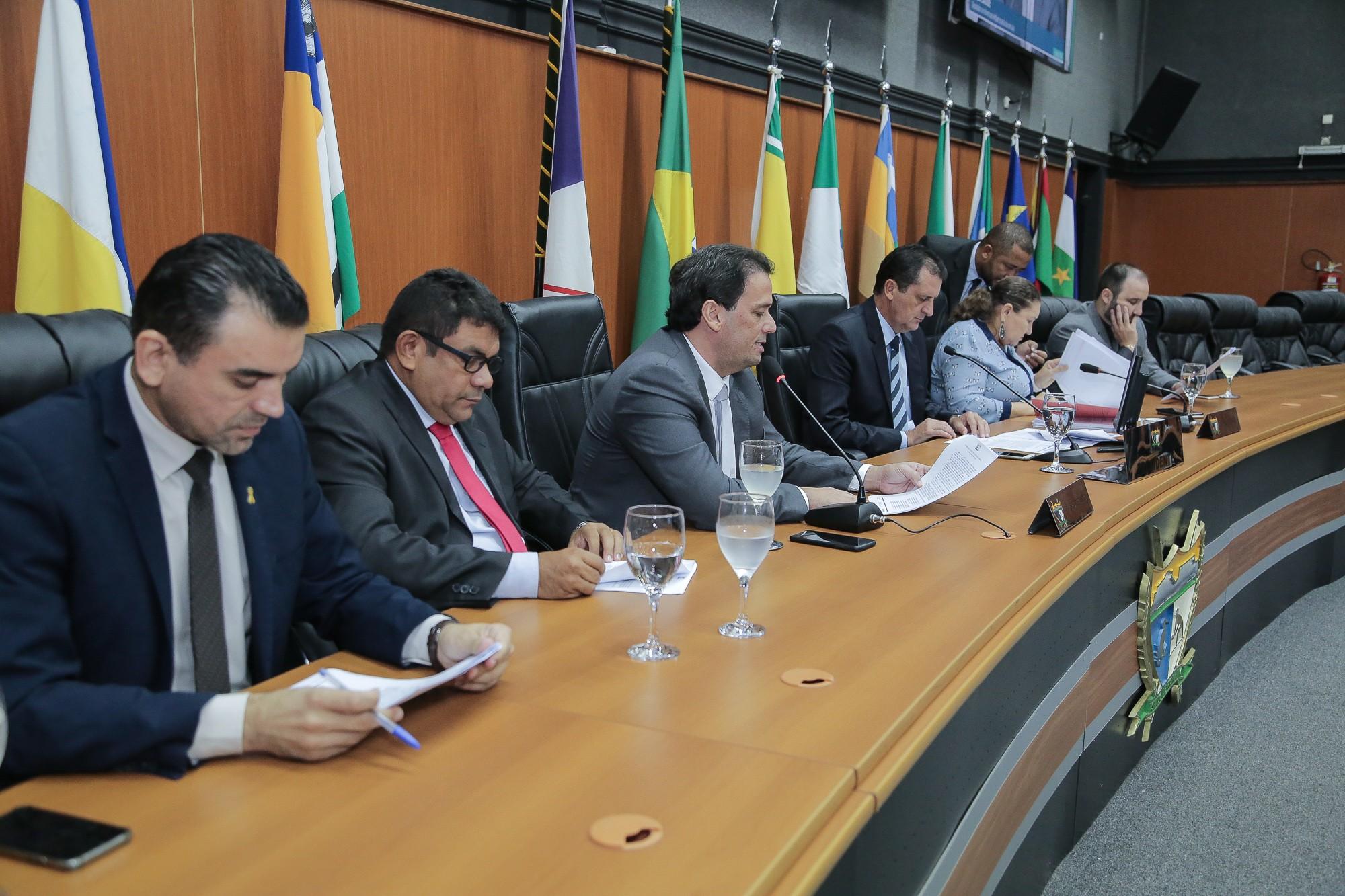CPI da Saúde pede suspensão de contrato com empresa que fornece comida a hospitais de RR - Notícias - Plantão Diário