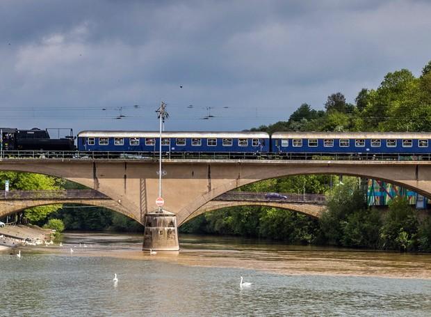 Luxemburgo (Foto: divulgação)