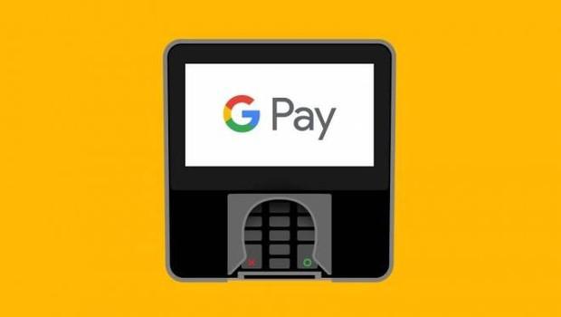 Google Pay, aplicativo de pagamento do Google (Foto: Divulgação/Google)