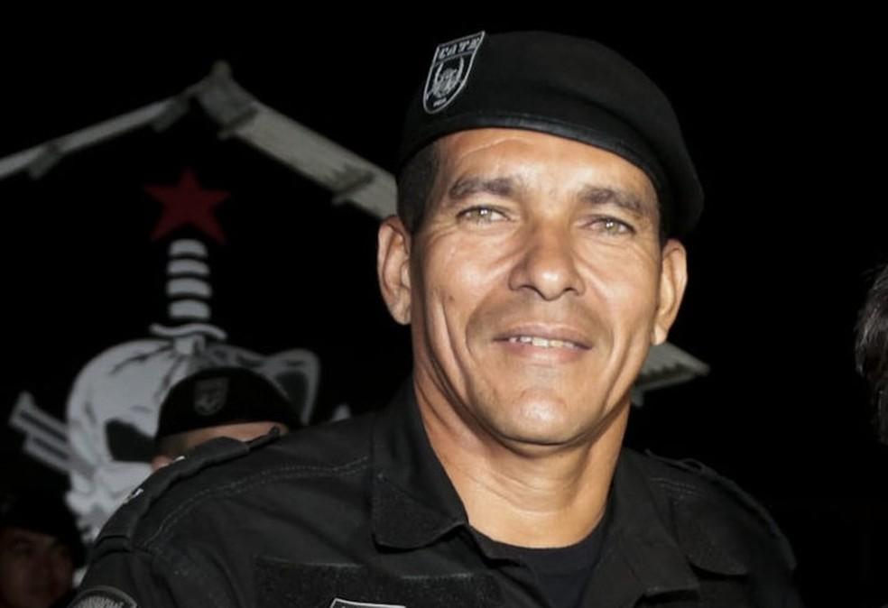 Tenente do Bope é condenado a mais de sete anos e a perda da função por promover organização criminosa no AC — Foto: Reprodução