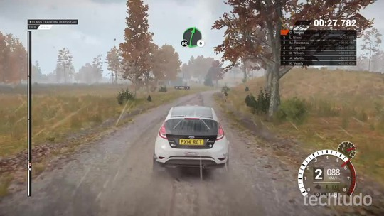 Review DiRT 4