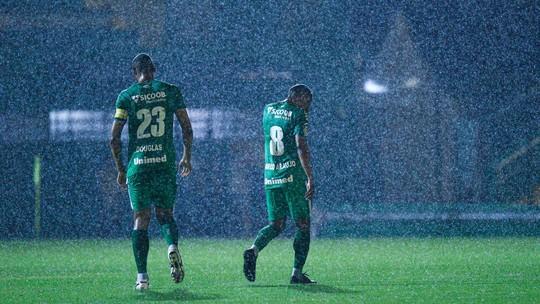 Foto: (Márcio Cunha/Chapecoense)