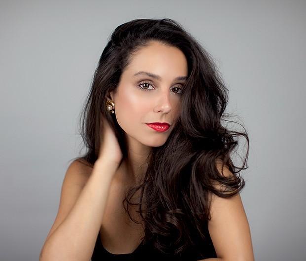 Olivia Nicoletti (Foto: Enrico Beer Boimond)