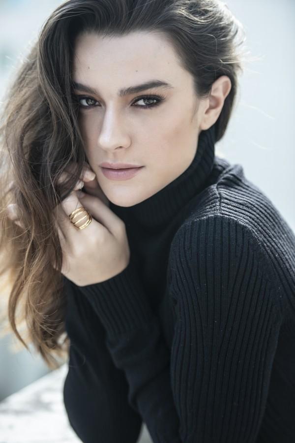 Mariana Molina (Foto: Foto e beleza: Vinicius Mochizuki)