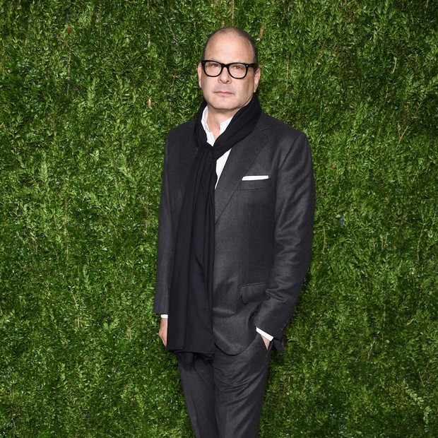 Reed Krakoff, diretor artístico da Tiffany & Co. (Foto: Getty Images)