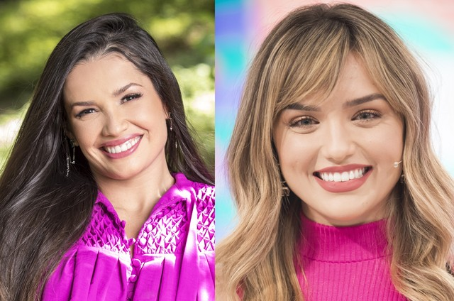 Juliette Freire e Rafa Kalimann estão entre ex-'BBB's contratados pela Globo (Foto: Globo)