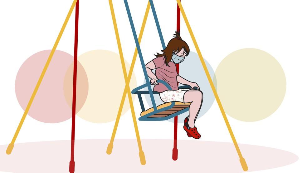 — Foto: Ilustração: Wagner Magalhães