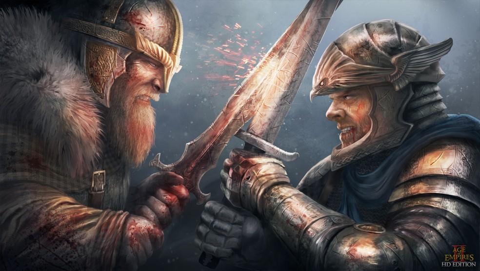 Age of Empires: veja cinco curiosidades sobre o jogo no
