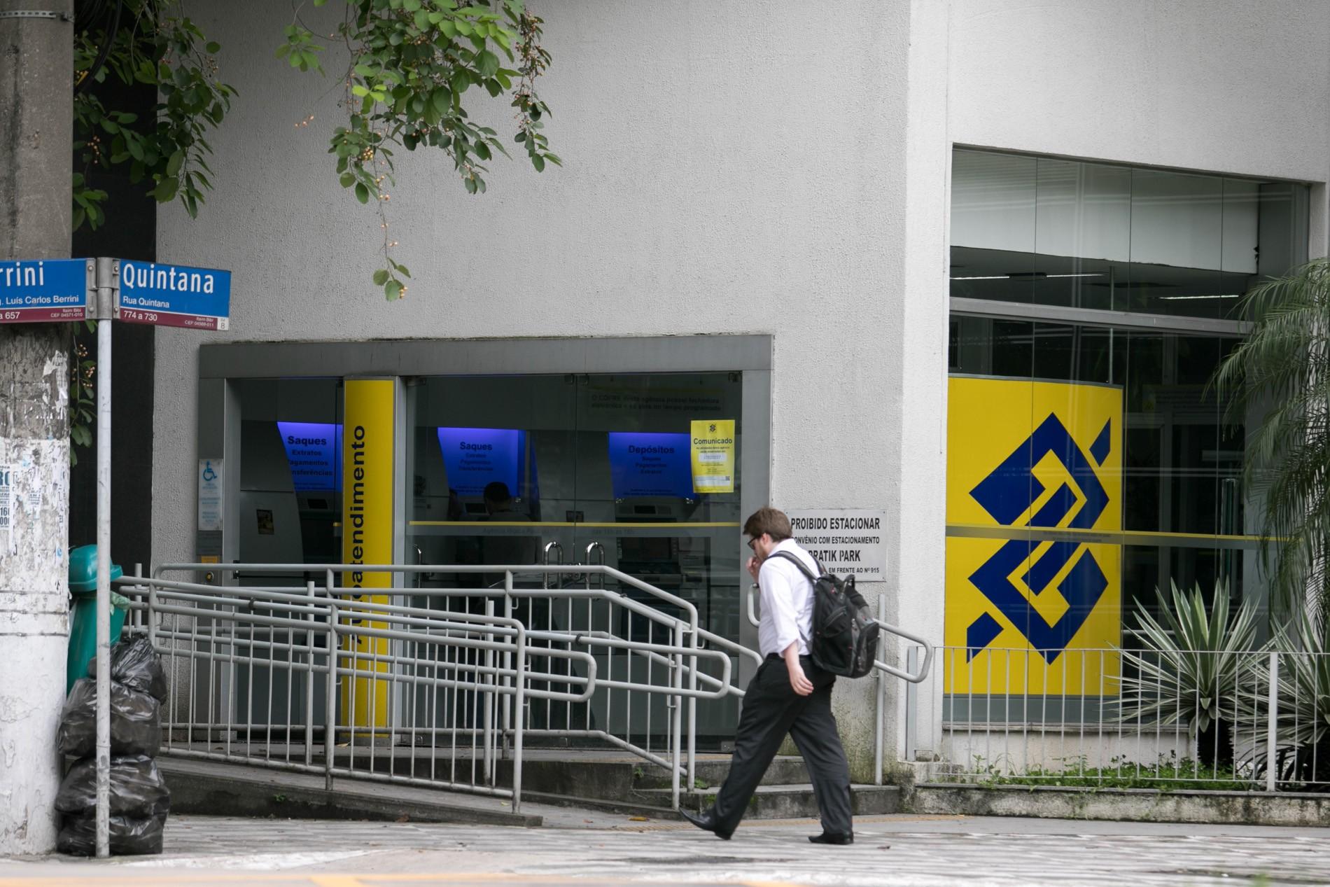 Oferta de ações do Banco do Brasil movimenta R$ 5,8 bilhões - Notícias - Plantão Diário