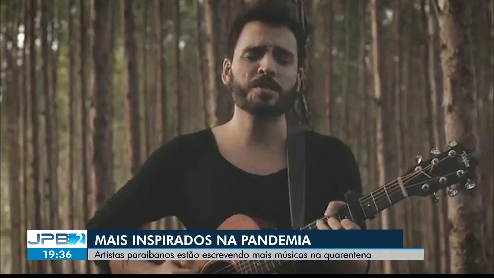 VÍDEOS: JPB2 (TV Cabo Branco) desta terça-feira, 7 de julho