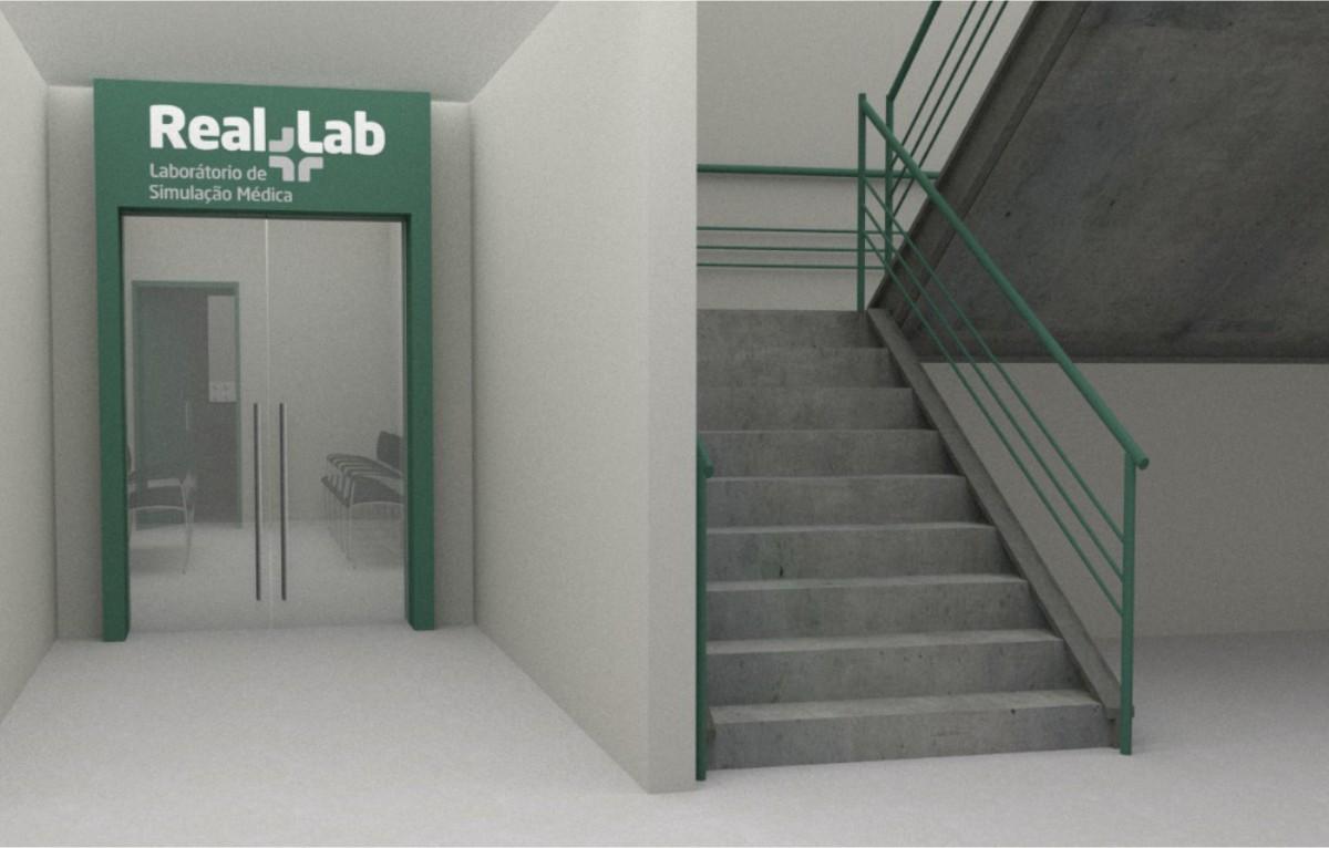 Centro Universitário de Ubá aposta em tecnologia de ponta na formação de médicos  - Notícias - Plantão Diário